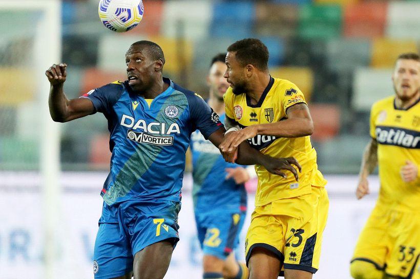 Dove vedere Parma-Udinese in tv e streaming: Sky o Dazn