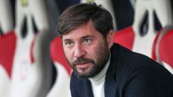 Benevento, Pasquale Foggia crede nella salvezza