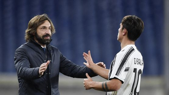 Mercato Juventus: Dybala rientra ma rinnovo in stand-by