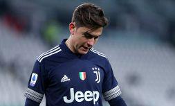 La Juventus vuole vendere Dybala: scambio stellare in estate