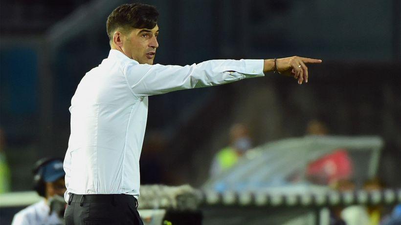 Serie A, Roma-Milan: i convocati di Paulo Fonseca
