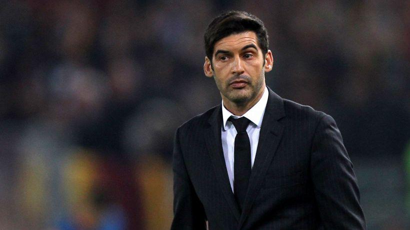 Europa League: Fonseca senza Smalling e Kumbulla ma con Ibanez e El Shaarawy