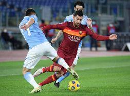 E. League, i tifosi della Roma esaltano tutti, anche il capitano