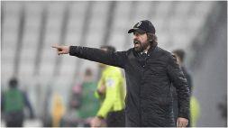 Juventus: Pirlo non convoca Arthur e Cuadrado