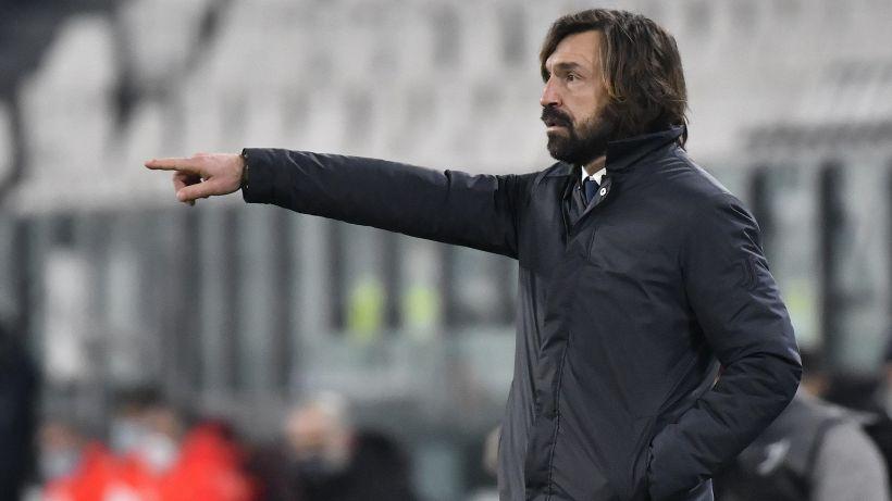 Juventus-Roma, la conferenza stampa di Andrea Pirlo