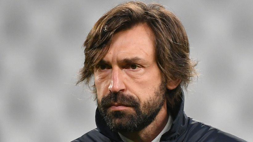 """Il plauso di Pirlo a Kulusevski: """"Sta facendo bene in un ruolo non suo"""""""