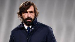 Juventus, Pirlo annuncia l'assenza improvvisa di un big contro il Porto