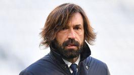 Inter-Juventus: Pirlo non convoca Dybala e Ramsey