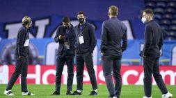 Porto-Juventus, le formazioni ufficiali