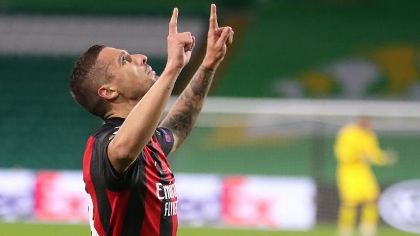 Milan-Sampdoria, le formazioni ufficiali