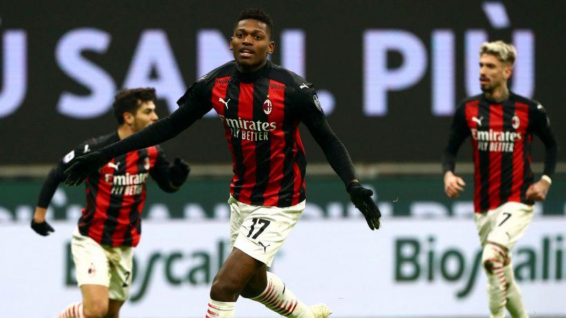 Spezia-Milan, le formazioni ufficiali