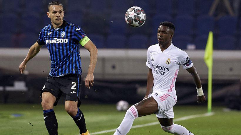 Champions League, Rafael Toloi esalta la prestazione nonostante la sconfitta