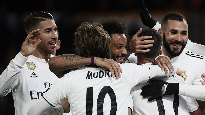Rivoluzione Real Madrid: assalto a Mbappé, un big verso la Serie A