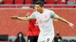 Lewandowski trascina il Bayern: 0-2 all'Al-Ahly, è in finale al Mondiale per Club
