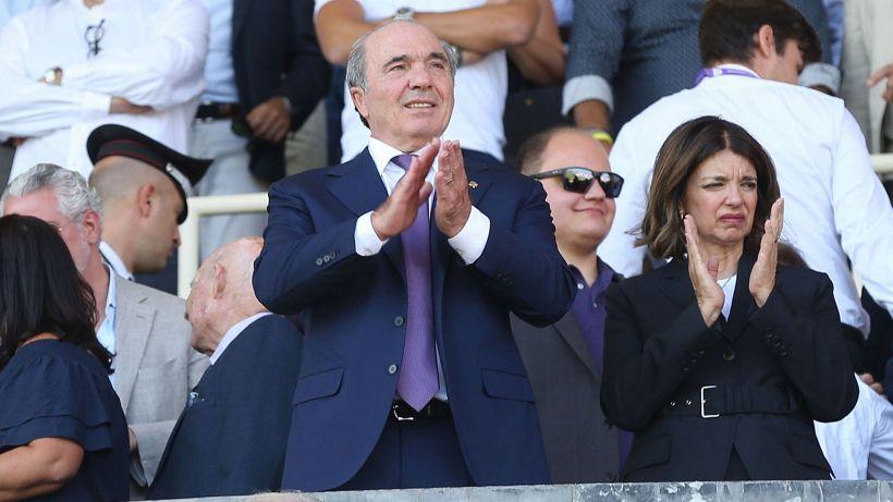 """Commisso: """"Chiesa manda messaggi d'amore alla Juve, qui non l'ha mai fatto"""""""