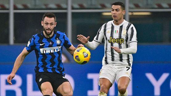 Juventus-Inter, terzo round: in palio la finale e non solo