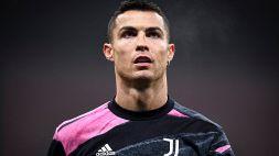 Mercato Juventus, novità inattesa sul futuro di Cristiano Ronaldo