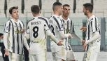 Dove vedere Verona-Juventus in tv e streaming: Sky o Dazn