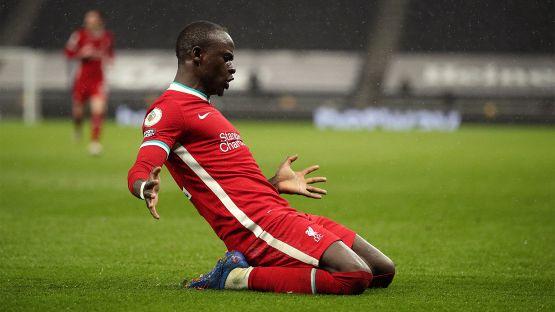 Liverpool, Sadio Mané dice addio alla Premier League