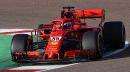 """Ferrari, John Elkann incontra il team: """"Serve voglia di vincere"""""""