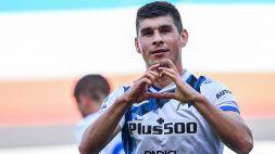 Serie A, la Dea conquista Marassi: 2-0 alla Samp e aggancio alla Juventus