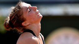 Australian Open: Errani eliminata al 3° turno dalla Hsieh