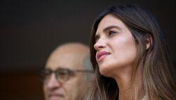 Sara Carbonero, la giornalista al fianco di Iker Casillas