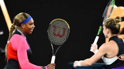 Australian Open, Williams in semifinale. Al maschile sorpresa Karatsev