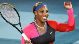 Australian Open, la Williams elimina la Halep e vola in semifinale