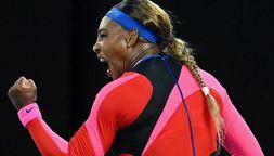 Serena Williams: la più grande tennista di tutti i tempi