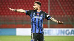 Serie B, Pisa-Empoli: le formazioni ufficiali