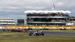 F1, Pringle: obiettivo 140 mila persone per il GP di questa estate