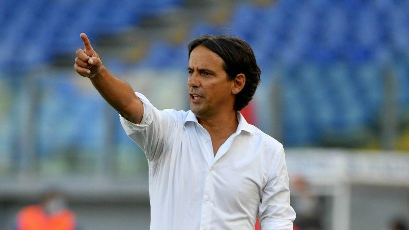 Lazio-Parma: i convocati di Simone Inzaghi