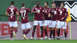 """Torino: """"Due calciatori positivi al Covid-19"""""""
