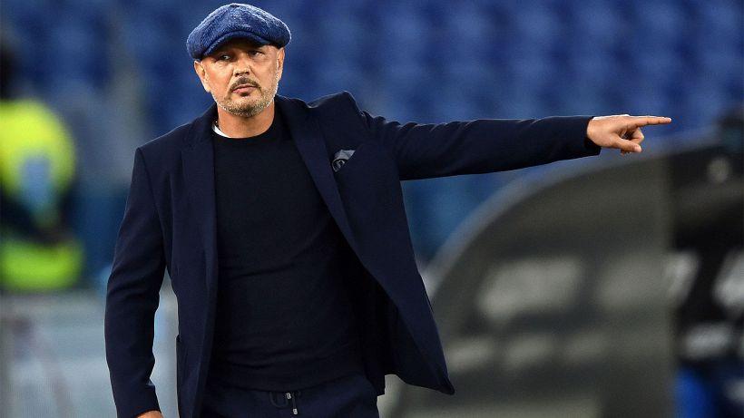 Mihajlovic sogna lo stadio con i tifosi già a marzo