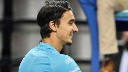 ATP Montpellier: Sonego eliminato da Goffin ai quarti