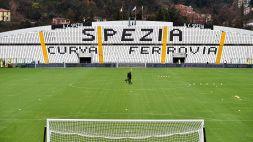 Spezia, sanzione choc dalla Fifa: mercato bloccato per 2 anni