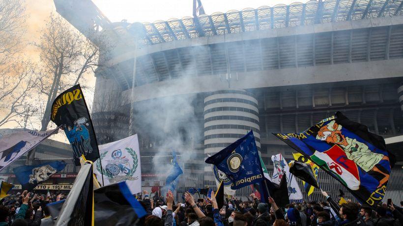 """Inter, tifosi tra sofferenza e gioia: """"E' la conferma"""""""