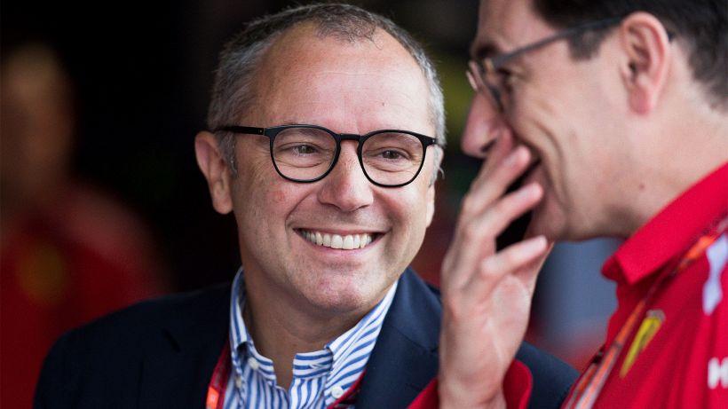 """Stefano Domenicali: """"La Formula 1 è più viva che mai"""""""