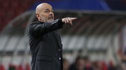 Europa League, Milan-Stella Rossa: i convocati di Stefano Pioli