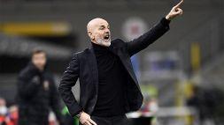 Milan, Pioli svela il programma di Ibrahimovic per Sanremo