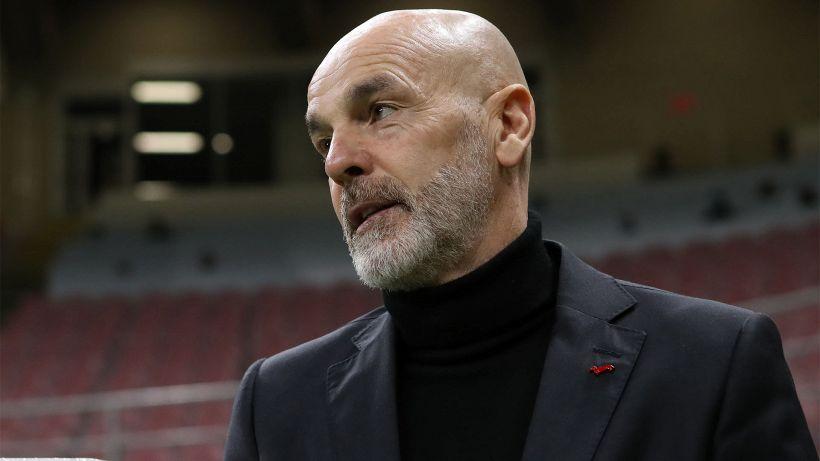 Milan, Pioli preoccupato per gli infortuni di Ibrahimovic, Rebic e Calhanoglu