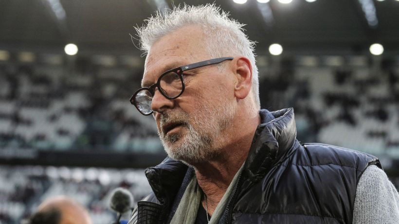 """Juventus, Tacconi: """"Rischio catastrofe"""""""