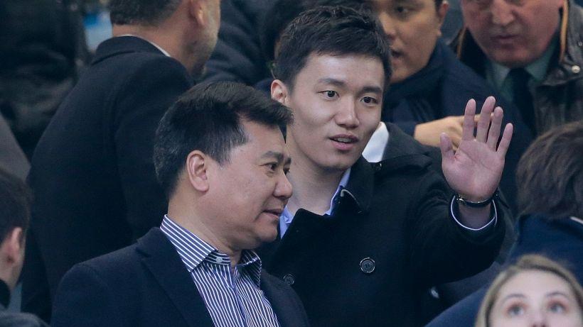Inter, spunta una doppia ipotesi sulla cessione del club