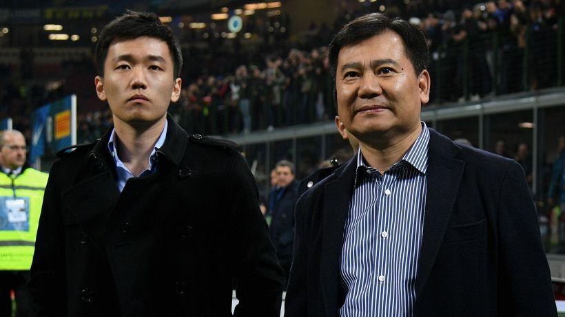 Inter e Suning in crisi: la risposta di Zhang a Covisoc