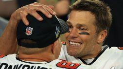 Super Bowl LV: le foto del trionfo di Tampa Bay