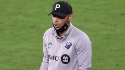 Henry lascia la panchina del CF Montreal: motivi familiari