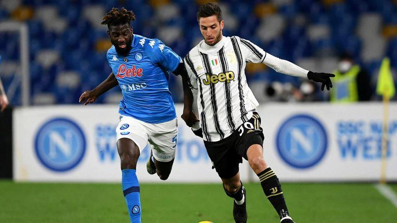 Napoli eliminato: recupero con la Juve il 17 marzo?