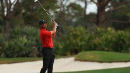 Tiger Woods, nuovi aggiornamenti sulla dinamica dell'incidente