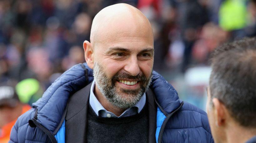 """Cagliari salvo, Giulini: """"Impresa indimenticabile"""""""